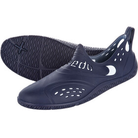 speedo Zanpa Watershoes Men Navy/White